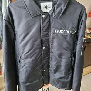 Daily Paper jacket